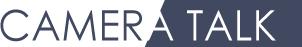 Camera Talk logo